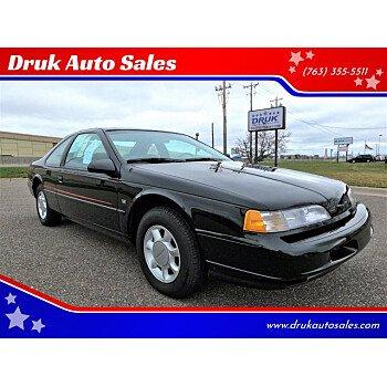 1993 Ford Thunderbird for sale 101491404