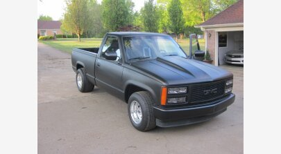 1993 GMC Other GMC Models for sale 101125574