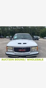 1993 GMC Sierra 1500 2WD Regular Cab for sale 101222969