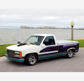 1993 GMC Sierra 1500 for sale 101240787