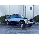 1993 GMC Suburban for sale 101613538