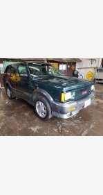 1993 GMC Typhoon for sale 101329188