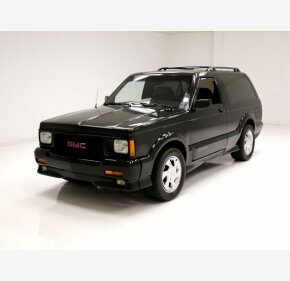 1993 GMC Typhoon for sale 101369949