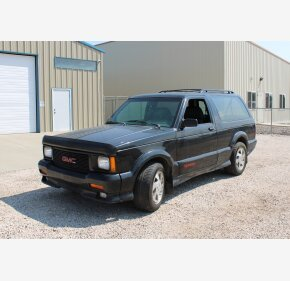 1993 GMC Typhoon for sale 101400735