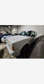 1993 GMC Typhoon for sale 101436639