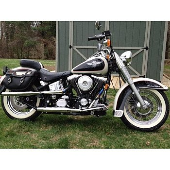 1993 Harley-Davidson Other Harley-Davidson Models for sale 200521487