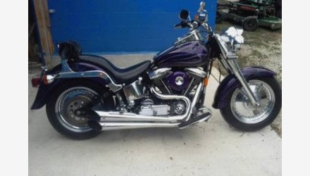 1993 Harley-Davidson Softail for sale 200641828