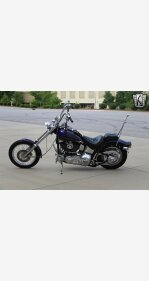 1993 Harley-Davidson Softail Custom for sale 200791784