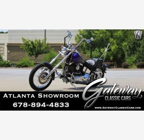 1993 Harley-Davidson Softail for sale 200791784