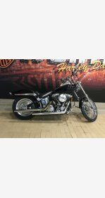 1993 Harley-Davidson Softail for sale 200851010