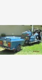 1993 Harley-Davidson Touring for sale 200580750