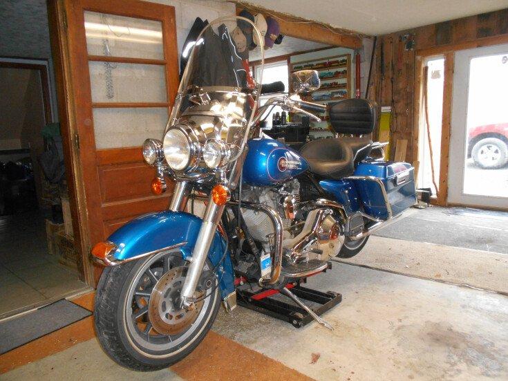1993 Harley-Davidson Touring Electra Glide Sport for sale 201075852