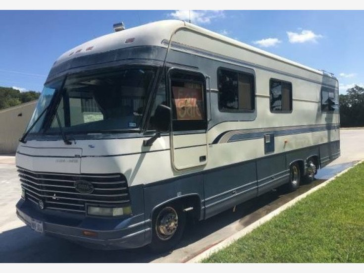 1993 Holiday Rambler Imperial for sale near Woodland Hills