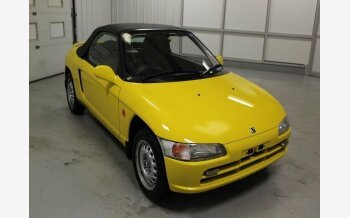 1993 Honda Beat for sale 101074615