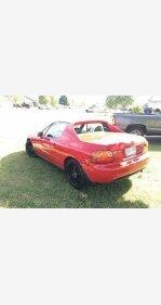 1993 Honda Civic for sale 100966590