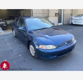 1993 Honda Civic for sale 101434394