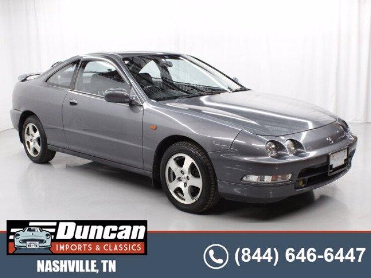 1993 Honda Integra for sale 101519882