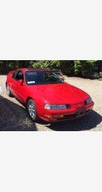 1993 Honda Prelude Si for sale 101002871