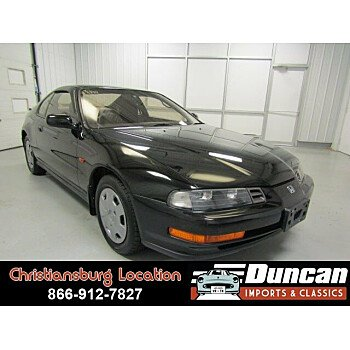 1993 Honda Prelude for sale 101013800