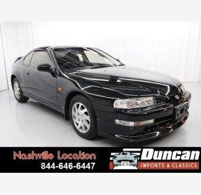 1993 Honda Prelude for sale 101198986