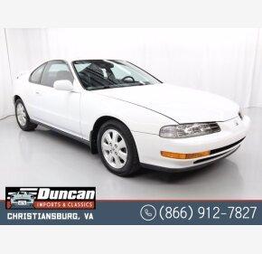 1993 Honda Prelude Si for sale 101382716