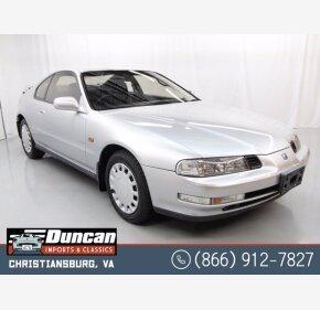 1993 Honda Prelude for sale 101431534