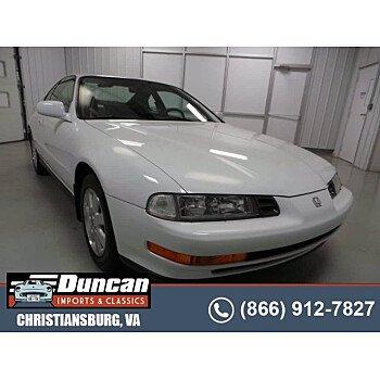 1993 Honda Prelude Si for sale 101575838