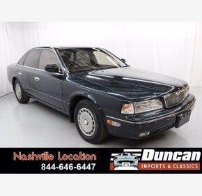 1993 Infiniti Q45 for sale 101277722