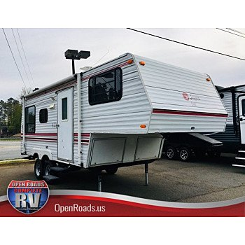 1993 JAYCO Eagle for sale 300196526