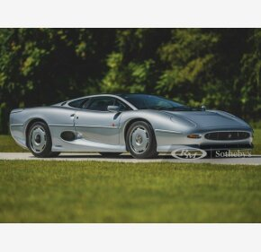 1993 Jaguar XJ220 for sale 101319345