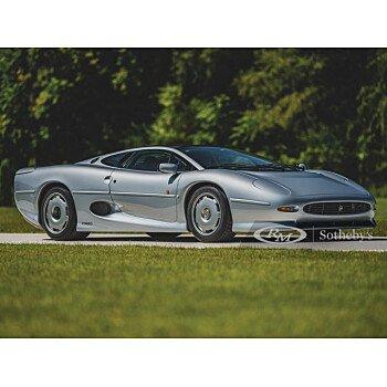 1993 Jaguar XJ220 for sale 101319345