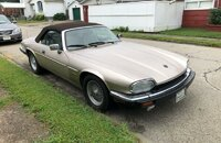 1993 Jaguar XJS V12 Convertible for sale 101196639