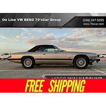 1993 Jaguar XJS for sale 101259060