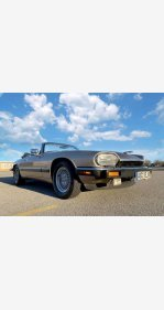 1993 Jaguar XJS V6 Convertible for sale 101259060