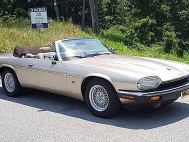 1993 Jaguar XJS for sale 101333712