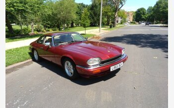 1993 Jaguar XJS V6 Coupe for sale 101406947