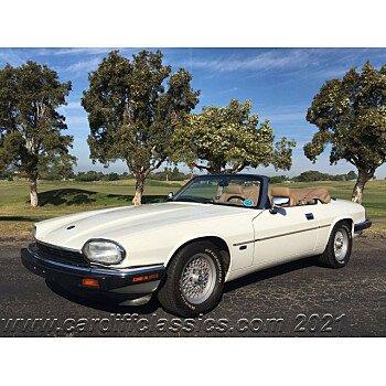 1993 Jaguar XJS for sale 101413561