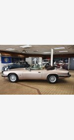 1993 Jaguar XJS V6 Convertible for sale 101485092
