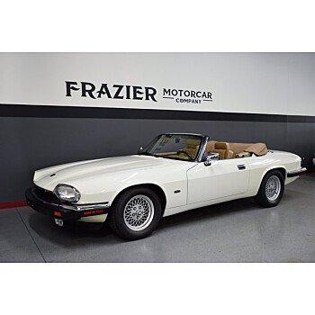 1993 Jaguar XJS 4.0 Convertible for sale 101632944