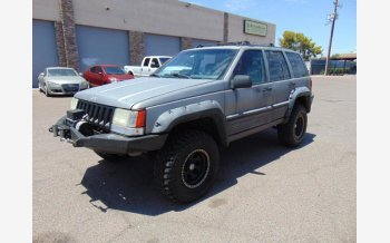 1993 Jeep Cherokee for sale 101359191