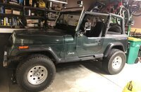 1993 Jeep Wrangler 4WD Sport for sale 101245997
