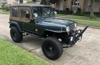1993 Jeep Wrangler 4WD Sahara for sale 101393905