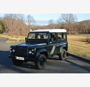 1993 Land Rover Defender for sale 101423148