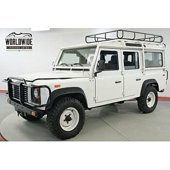 1993 Land Rover Defender for sale 101106424