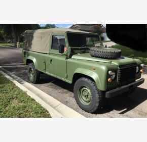 1993 Land Rover Defender 110 for sale 101270033
