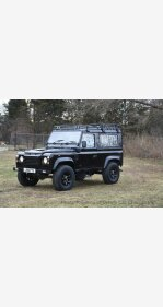 1993 Land Rover Defender for sale 101299615