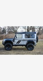 1993 Land Rover Defender for sale 101299622