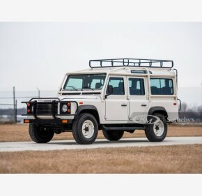 1993 Land Rover Defender for sale 101319710