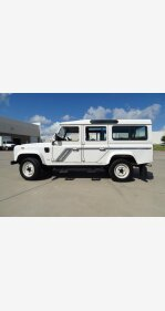 1993 Land Rover Defender 110 for sale 101356725