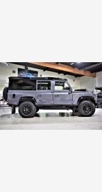1993 Land Rover Defender for sale 101371743